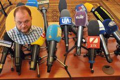 Министр культуры Украины предложил наказывать журналистов за манипуляции