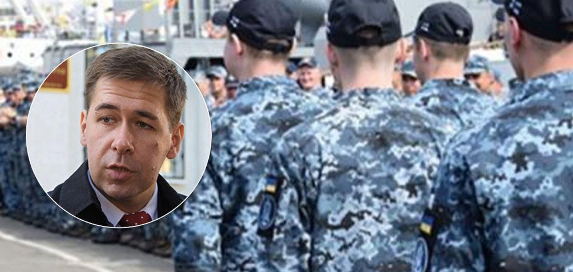 'Копируют российских следователей': в деле пленных моряков произошел новый поворот