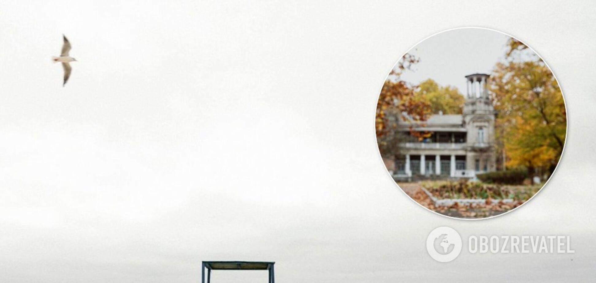 'Аж сердце защемило!' Фото осенней Одессы вызвали восторг в сети