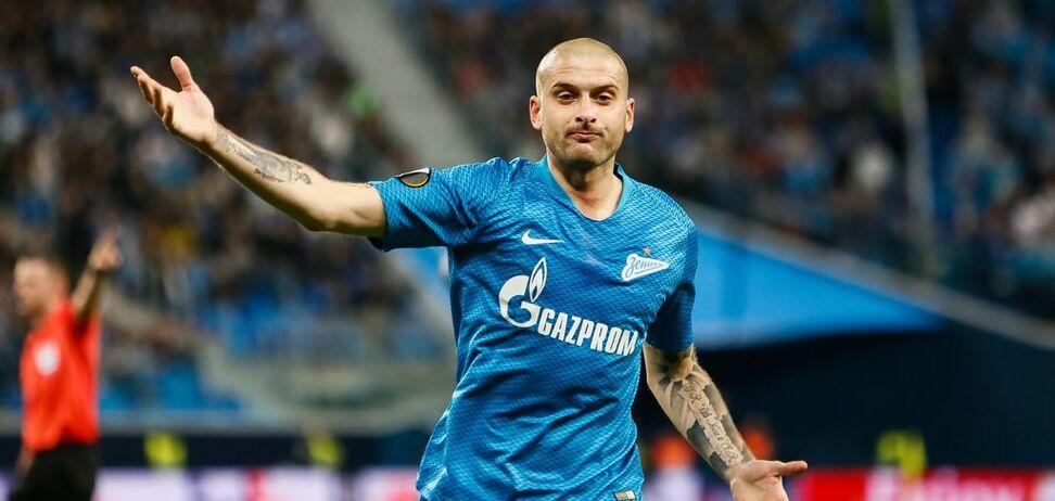 Дембель Ракицького: топ-5 'зрадників' української футболу