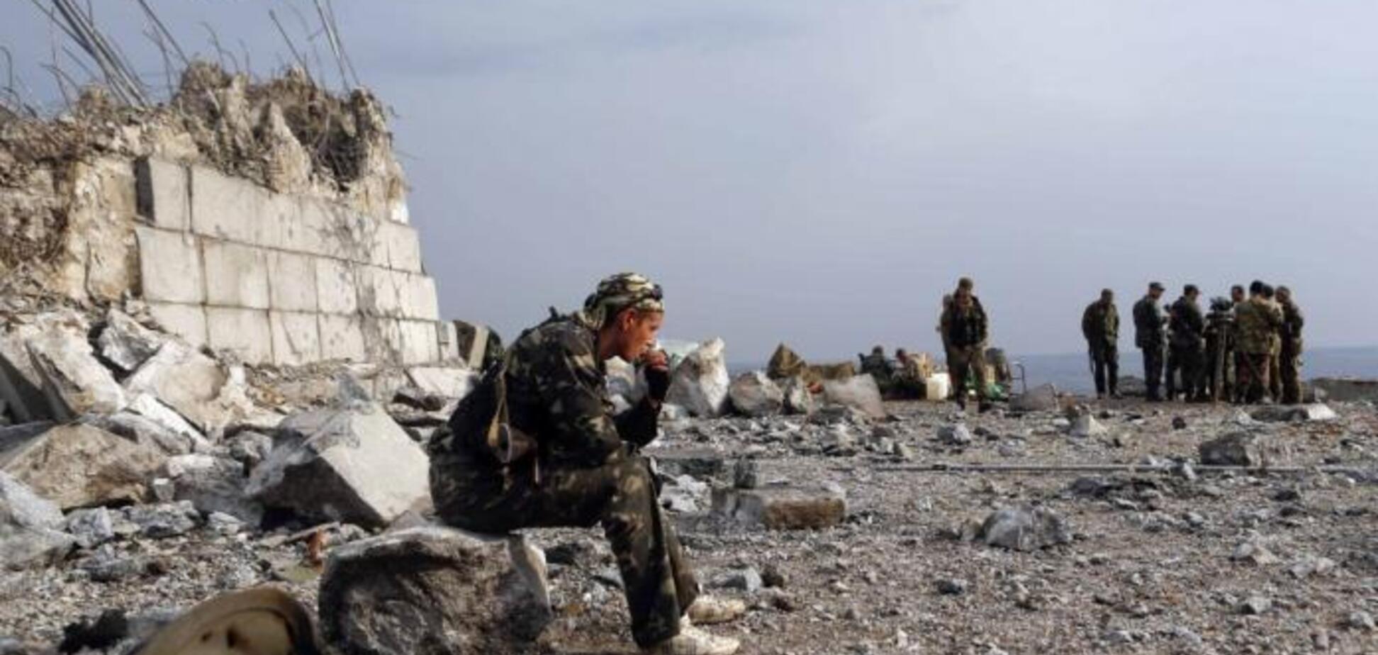 Ликвидированы! Россия понесла серьезные потери на Донбассе