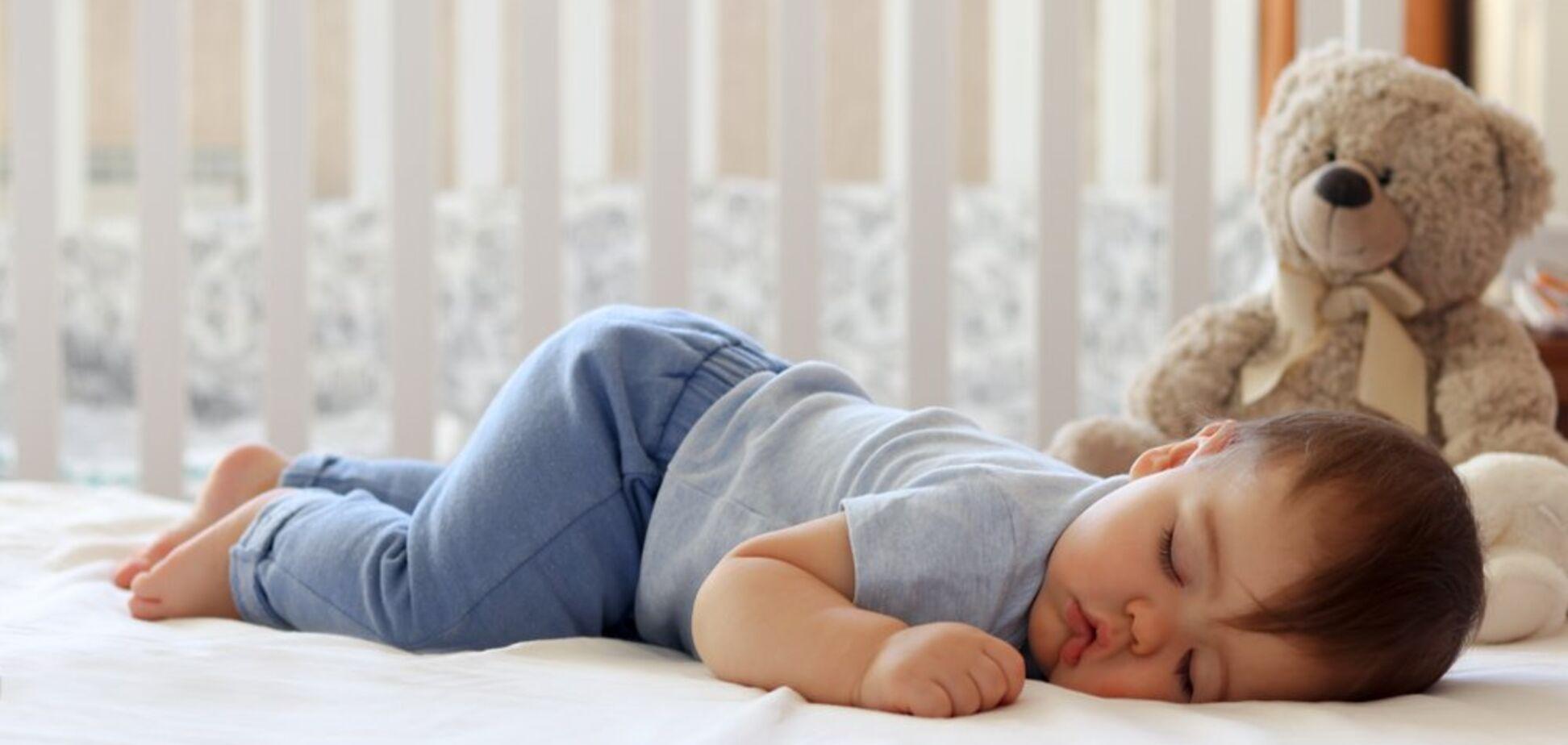 Психолог назвала способи, що допомагають швидко заснути