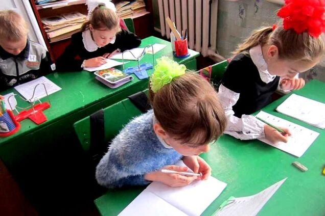 Сільським школам в Україні напророкували невтішне майбутнє