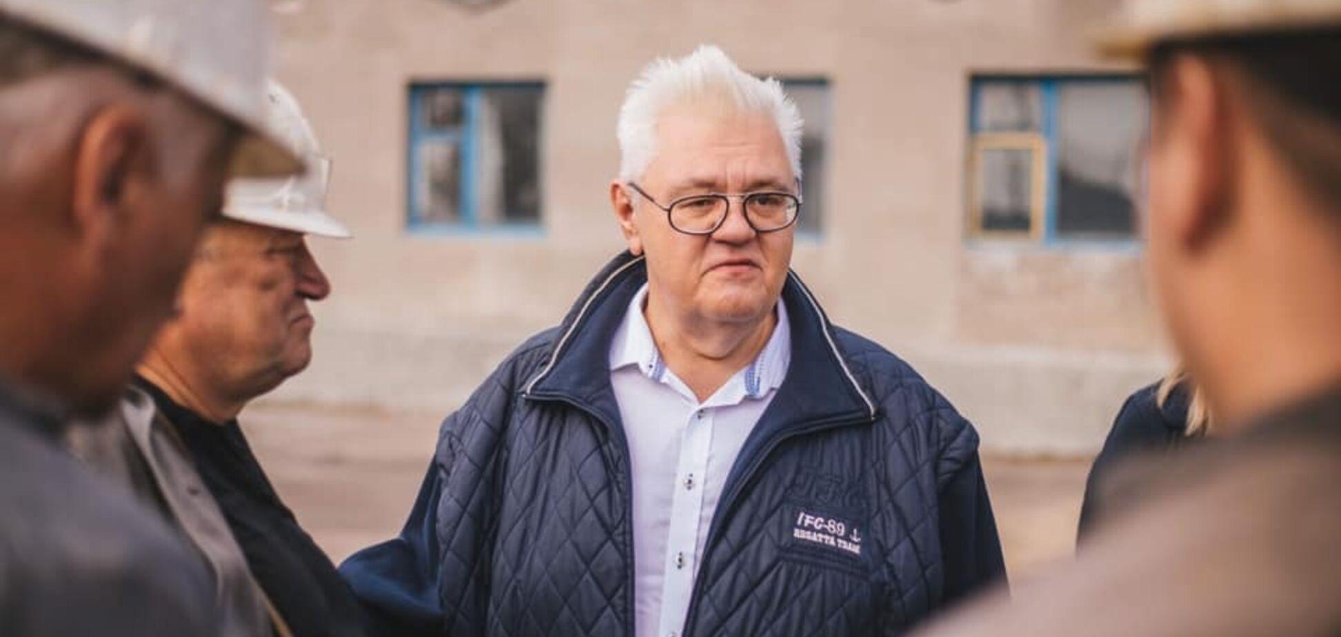 'Ляпнул сдуру': Сивохо обвинили во лжи