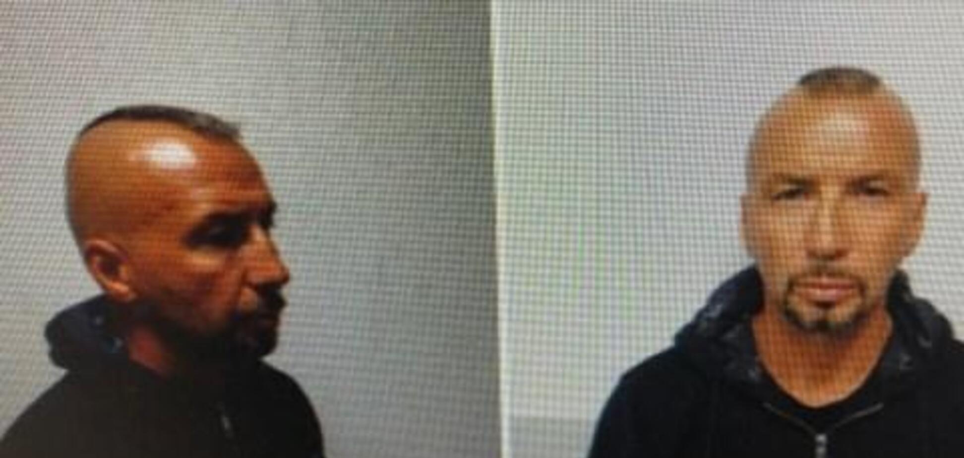 На Киевщине из-под стражи сбежал опасный преступник из России