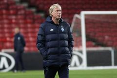 'Мы позволили...' Михайличенко рассказал о подготовке к матчу с 'Копенгагеном'