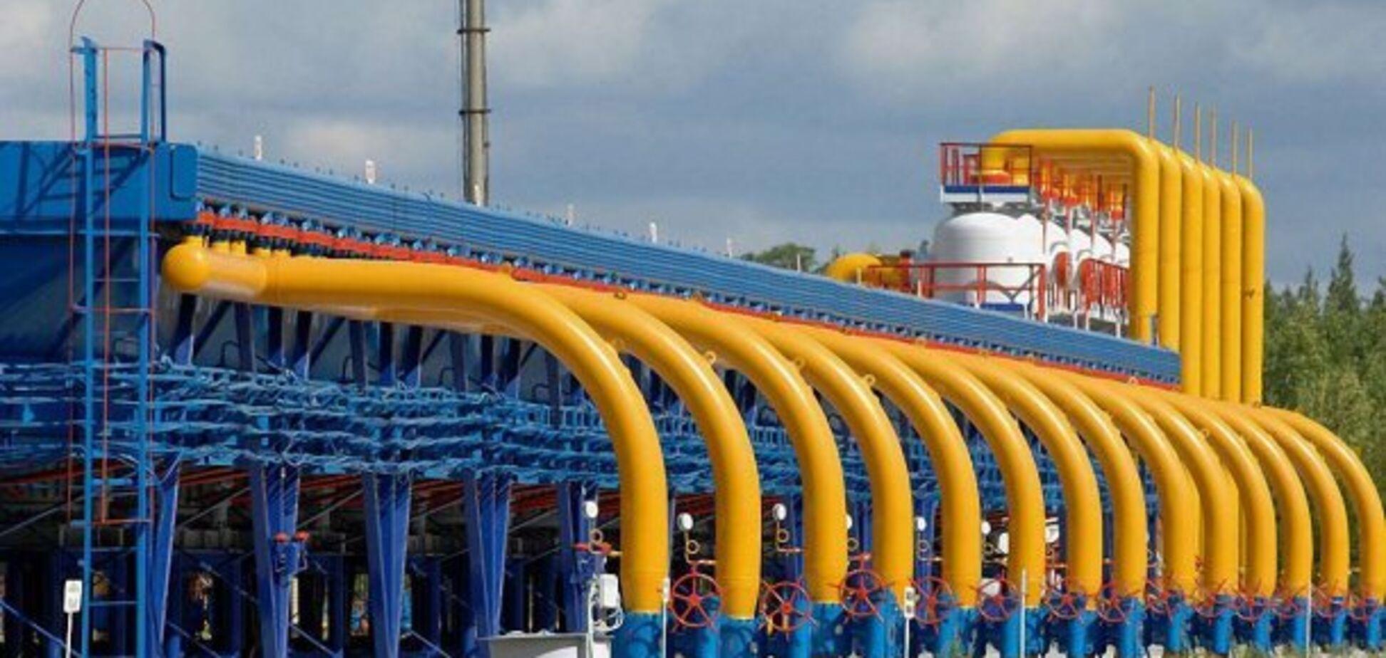 Буде колапс: підвищення тарифів на транспортування газу вб'є хімпром