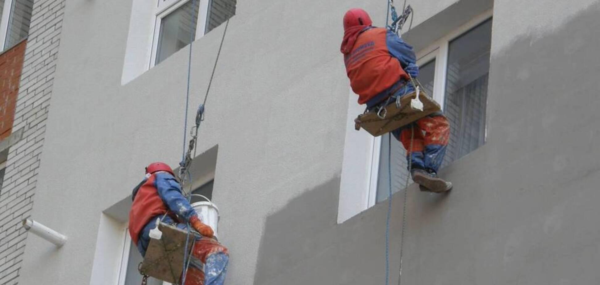 Економія на комуналці: уряд виділив мільярд для утеплення житлових будинків