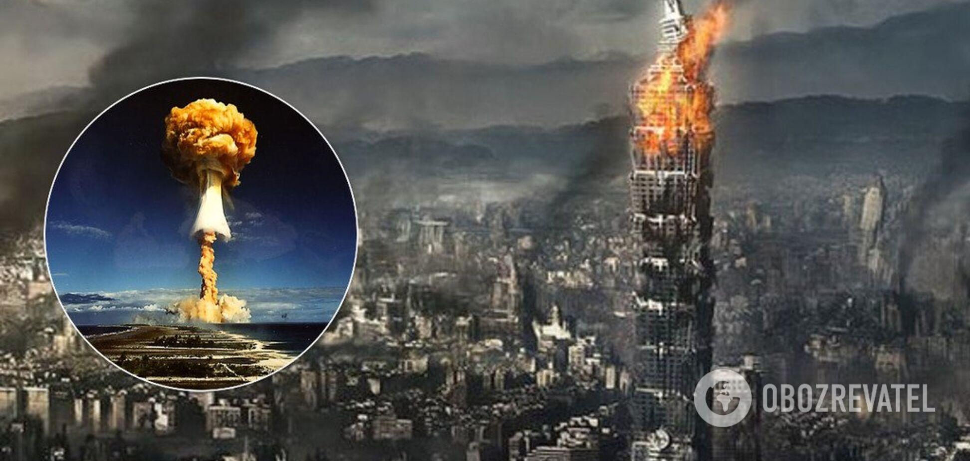 Конец света 21 декабря: кто и что умрет в этот день