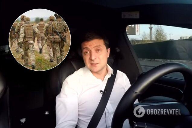 Зеленский рассказал о достижениях после отвода войск