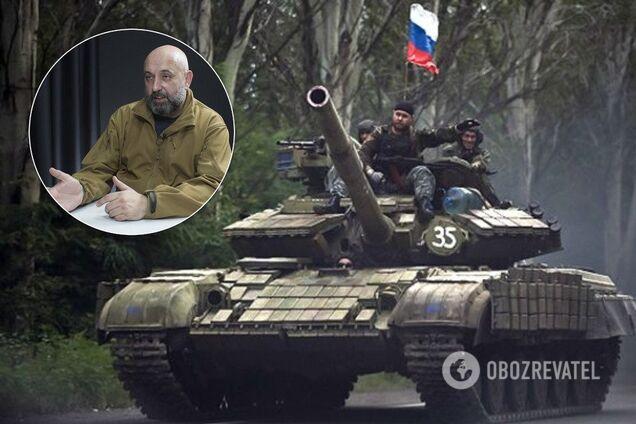 Россия изменила подход в войне против Украины