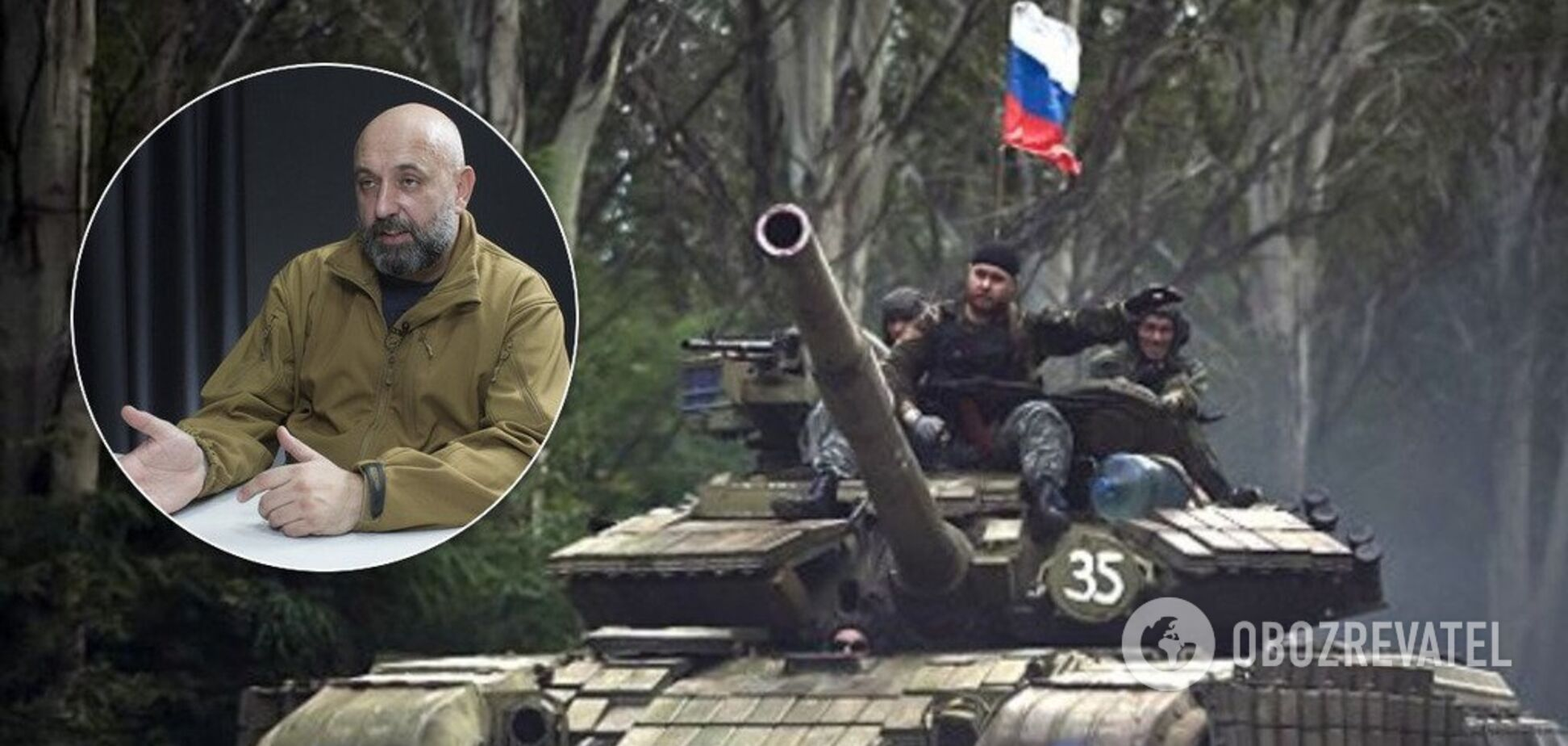 Росія змінила підхід: в РНБО розповіли про новий сценарій у війні проти України