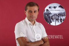 'Ходять натовпами фашисти': зірка українського Сomedy Сlub видав дике заяву про Україну