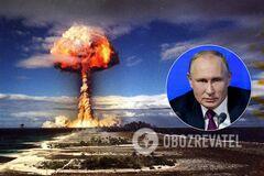 Путин официально разрешил использовать ядерное оружие: озвучены условия