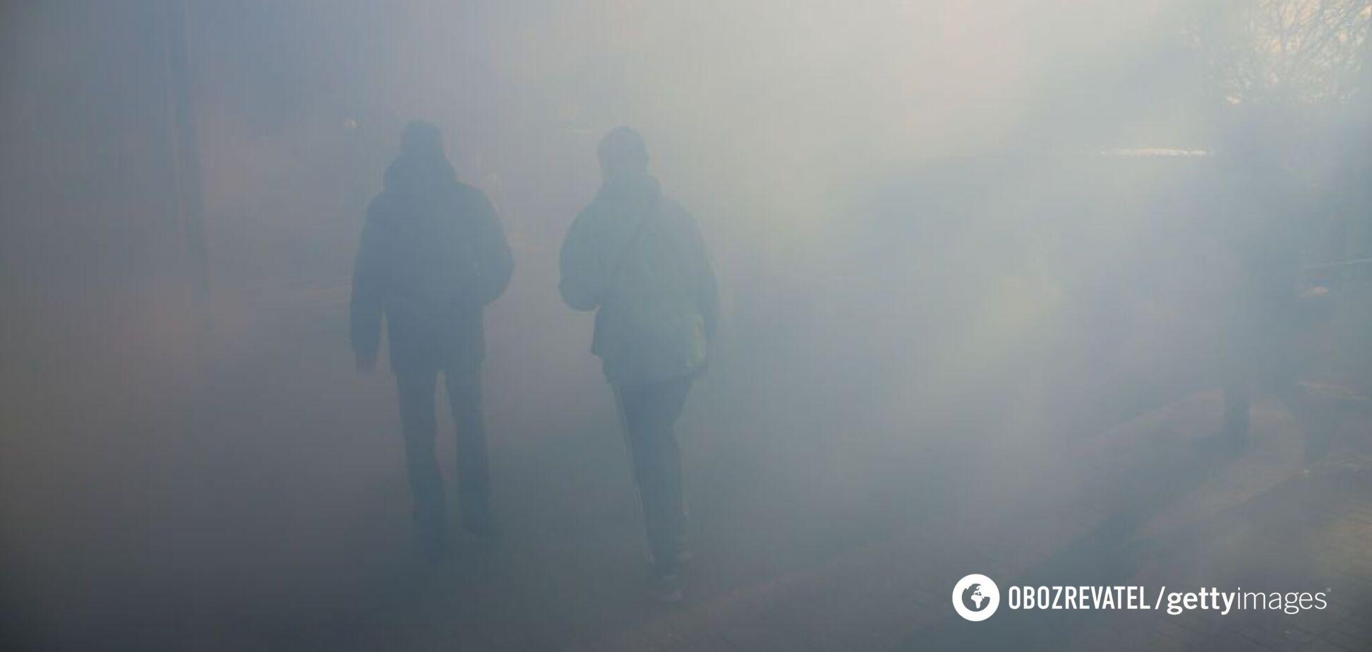 Туман повертається: синоптики попередили про небезпеку в Україні