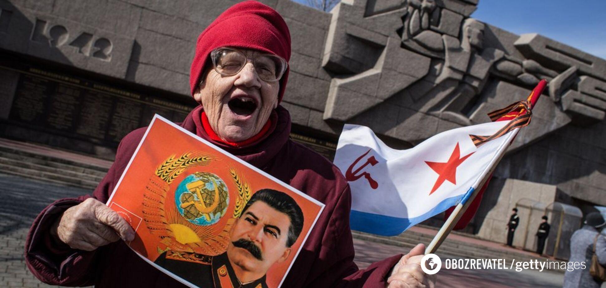 Украина без Крыма: скандал с The New York Times получил внезапное продолжение