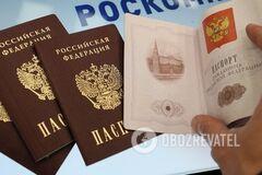 Путин пошел на новую подлость с паспортами РФ на Донбассе: выяснились подробности