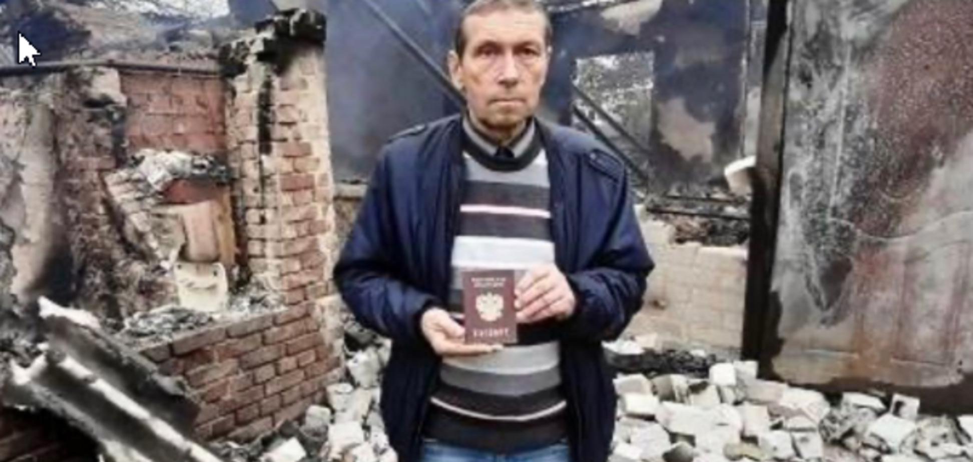 'Паспорт РФ не уберег!' Журналист указал на страшное последствие 'русского мира'