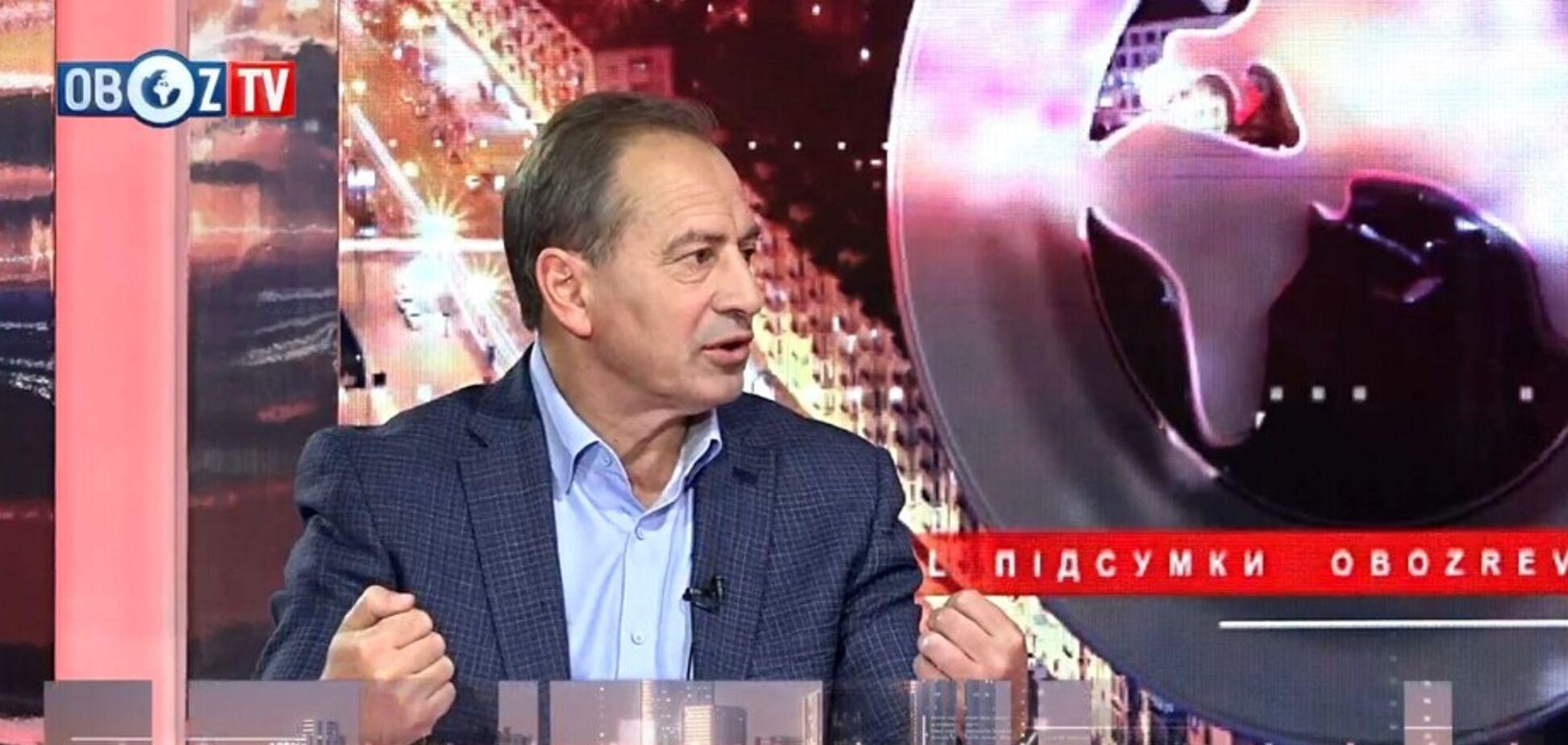 Расходы на СБУ резко увеличили: Томенко раскрыл нюансы бюджета-2020