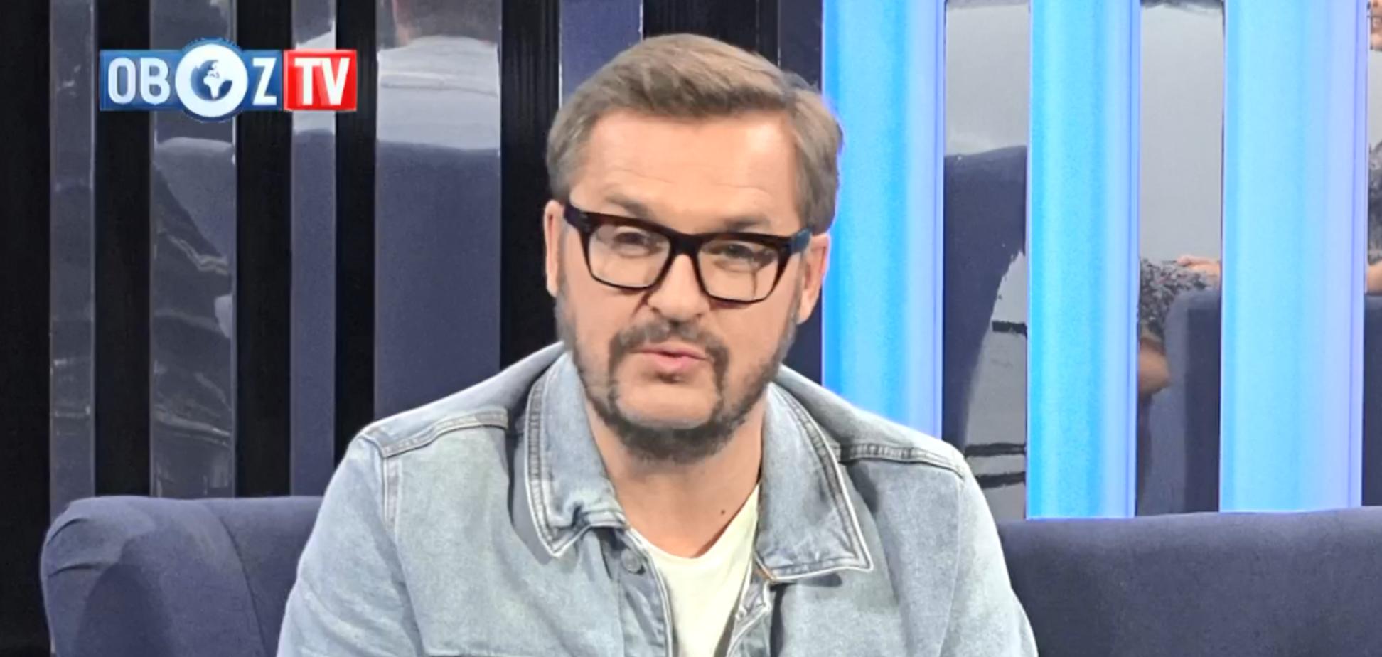 'Щоб вся нація співала': Пономарьов розповів, як змусив українців вивчити гімн