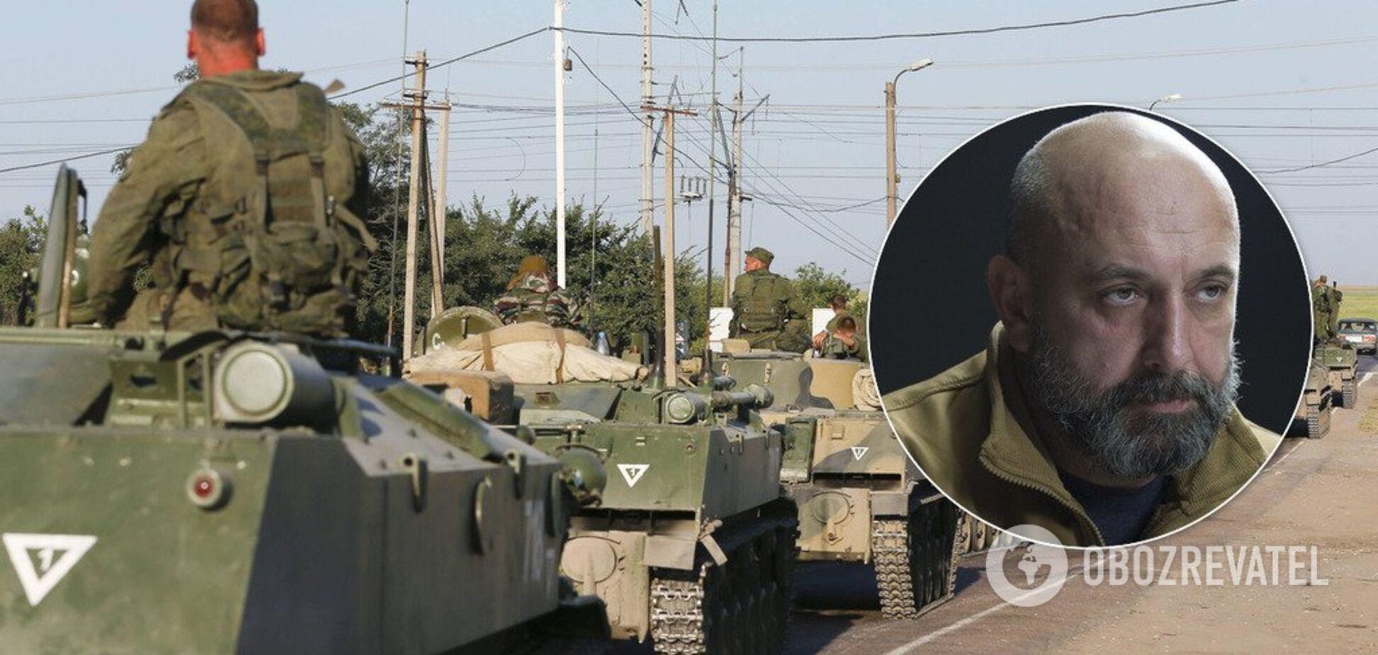 'Ракетными ударами поставить на колени': в СНБО дали прогноз по вторжению России в Украину