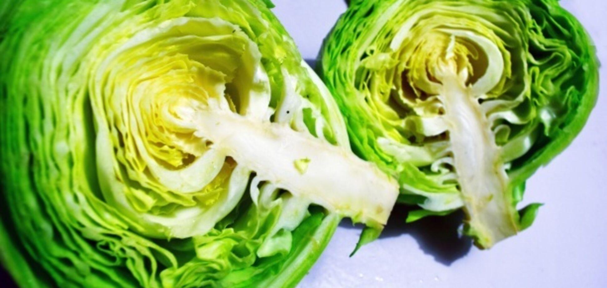 Рецепт дивовижного блюда з капусти