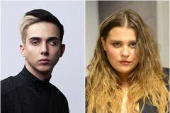 Молоді і знамениті: топ-5 зірок України нової хвилі