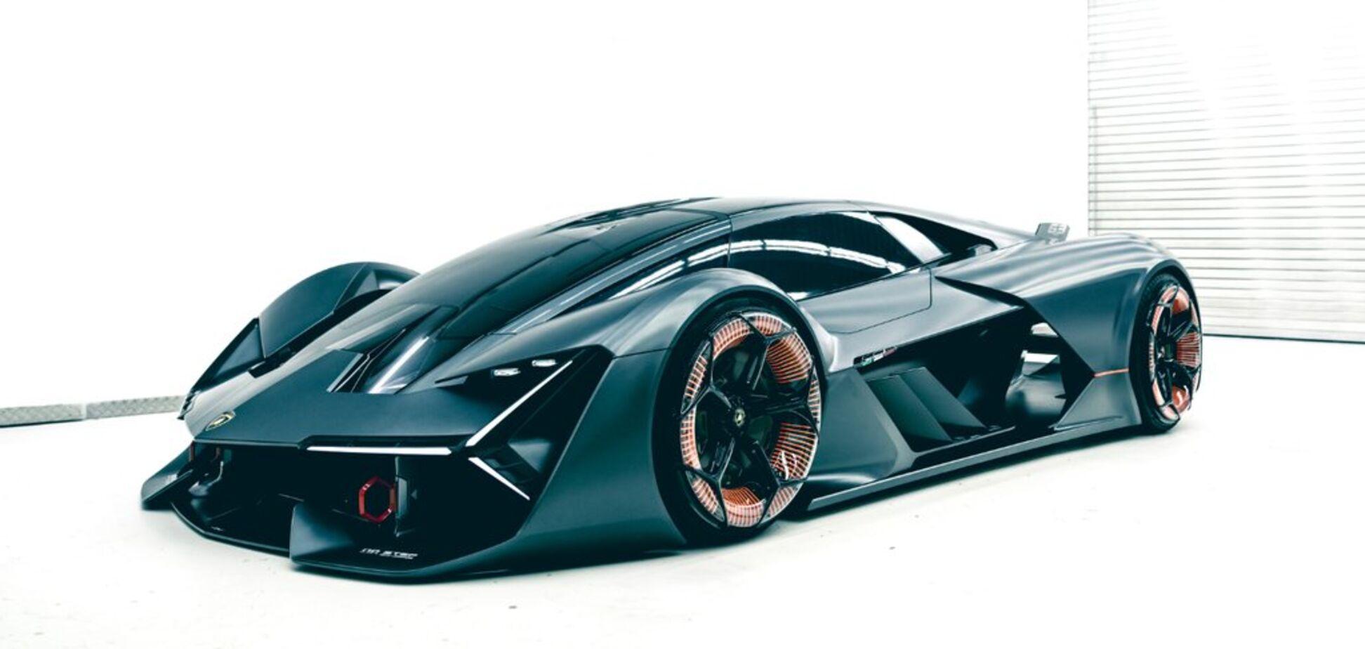 Вчені з MIT разом із Lamborghini створили матеріал для виробництва 'суперакумуляторів'