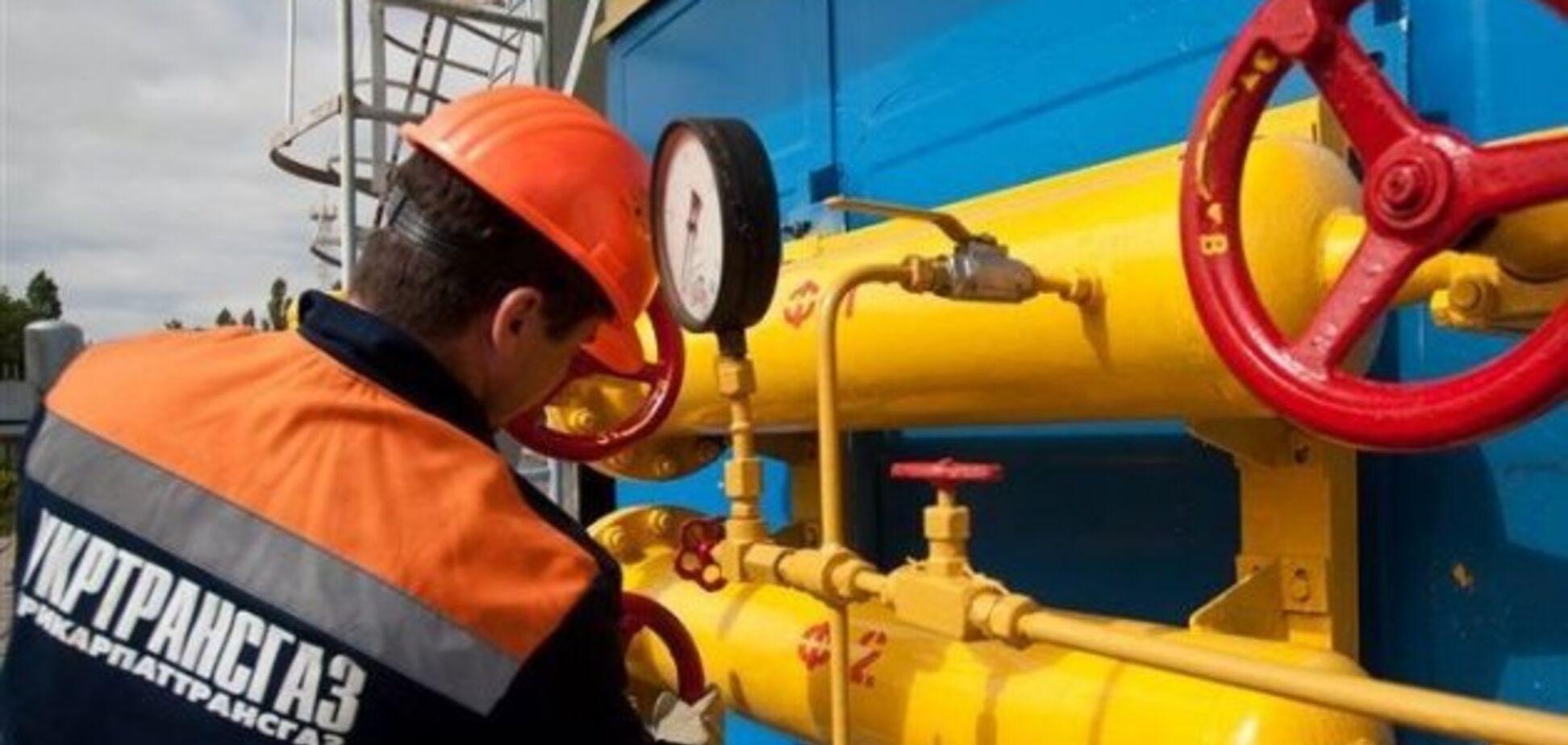 В умовах кризи збільшувати тарифи на газ неприпустимо – Каленков