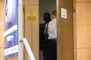 Издевательства над детьми в приюте 'Світанок': прошли первые обыски. Фото
