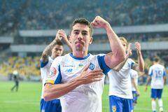 Ще у вересні: українські клуби видали унікальну серію у єврокубках