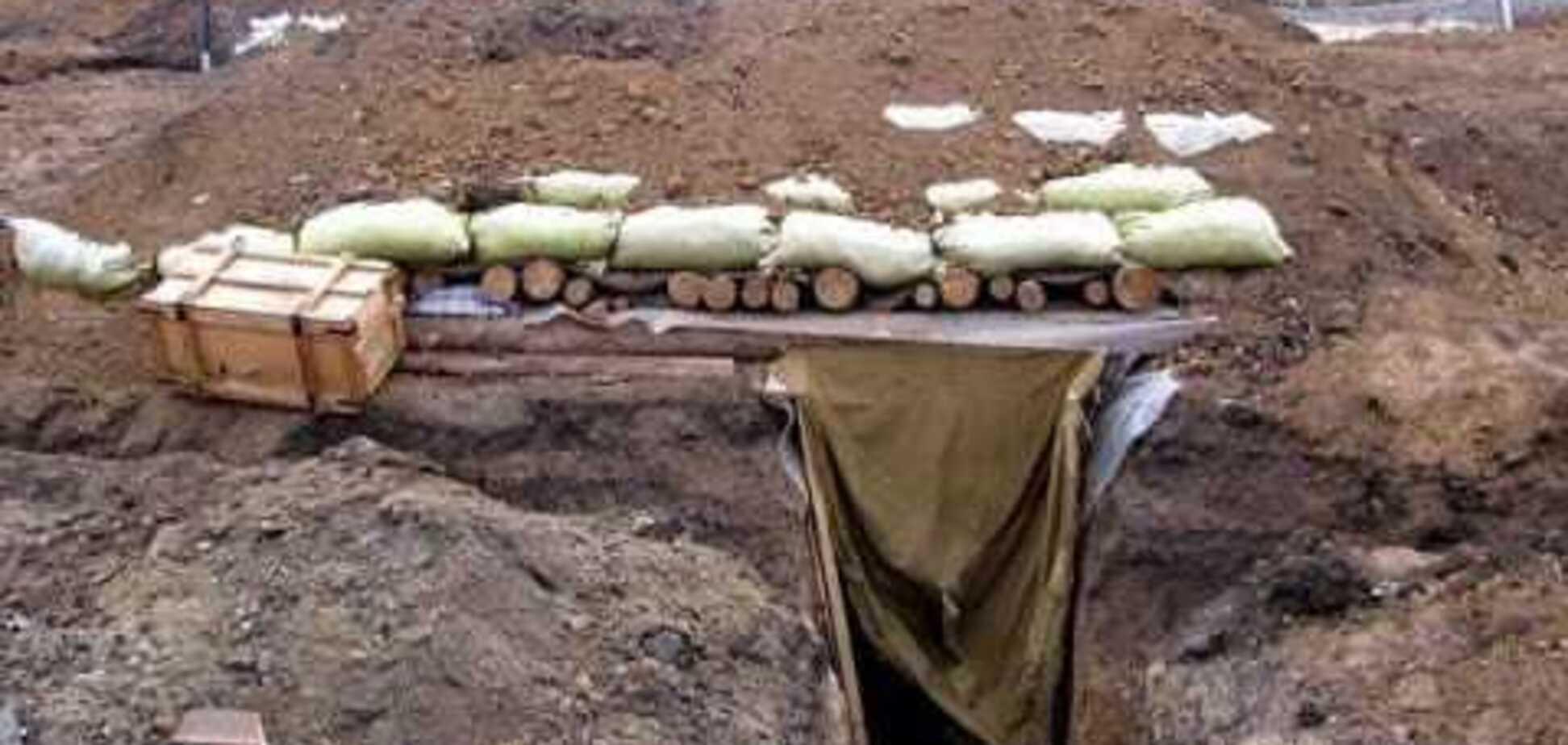'Викопайте собі яму і живіть у ній!' Крик душі воїна вразив українців