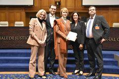 Украина против России: суд ООН принял победное решение