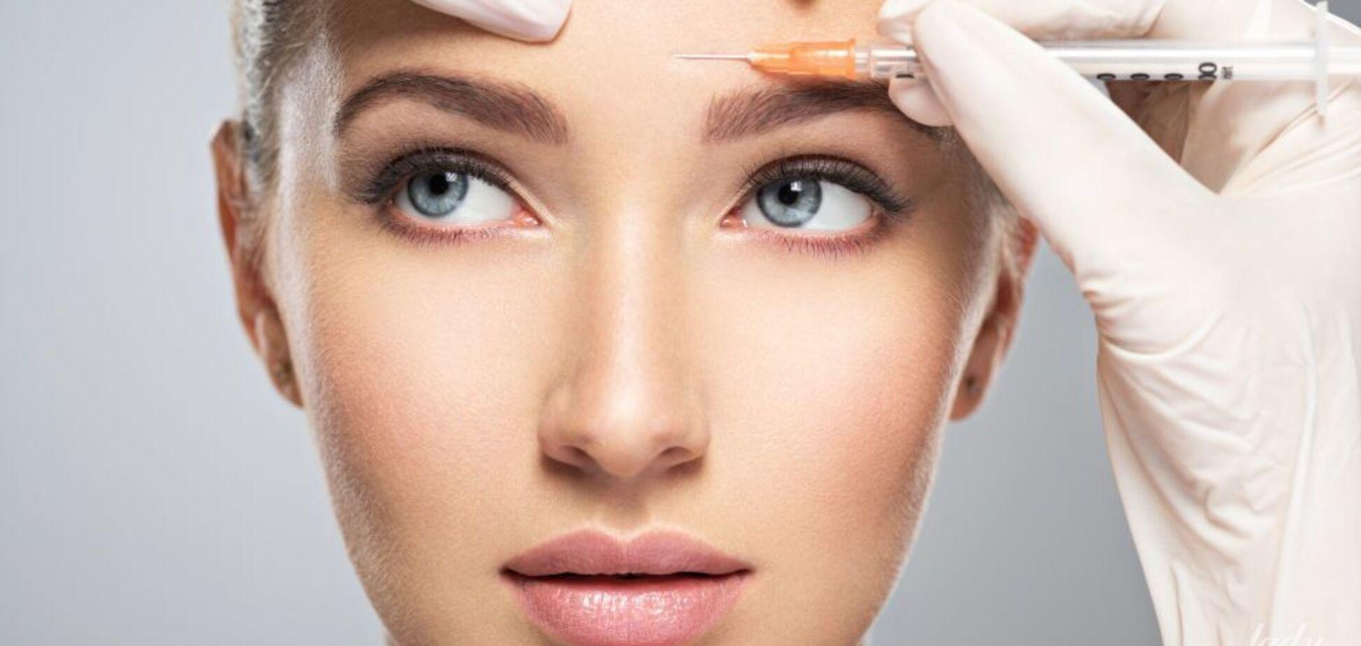 Офтальмолог розповів про небезпеку популярних косметичних процедур