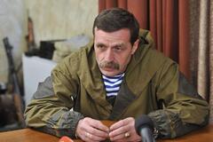 Втік і змінив ім'я: стала відома доля ексватажка 'ДНР'