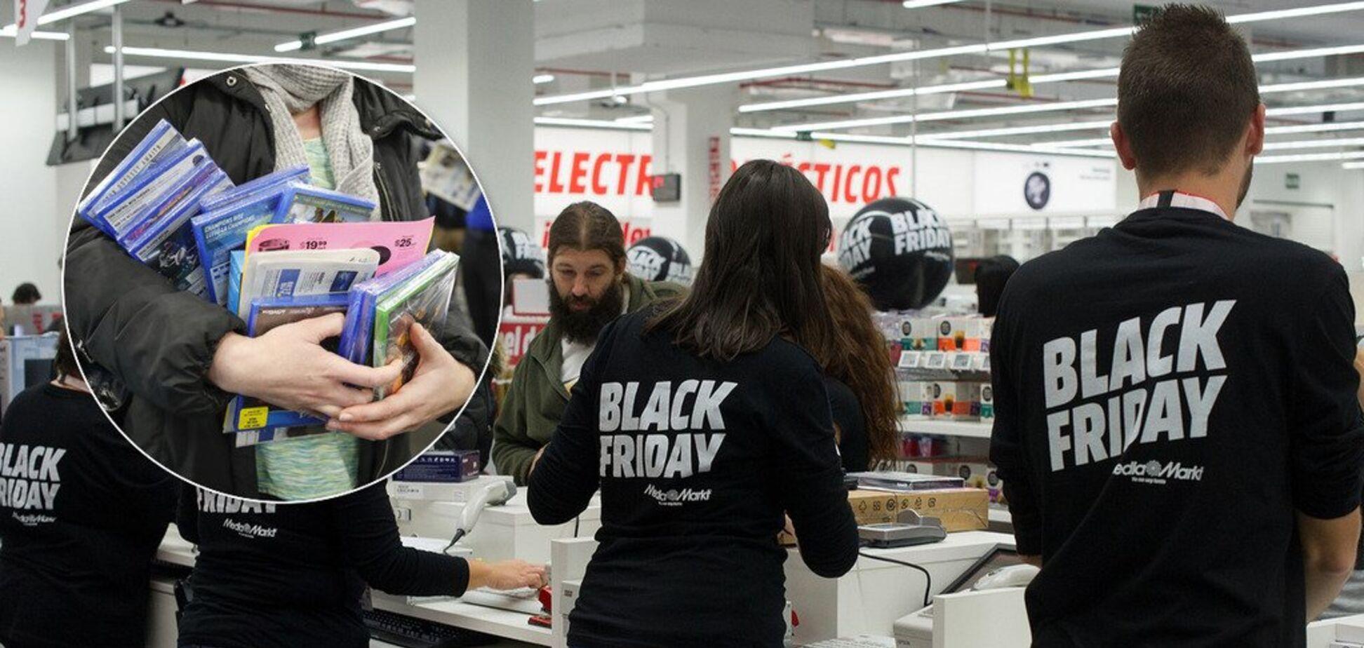 Черная пятница по-украински: какие уловки готовят продавцы и как не попасться к ним на крючок
