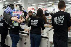 Чорна п'ятниця по-українськи: які хитрощі готують продавці і як не попастися до них на гачок