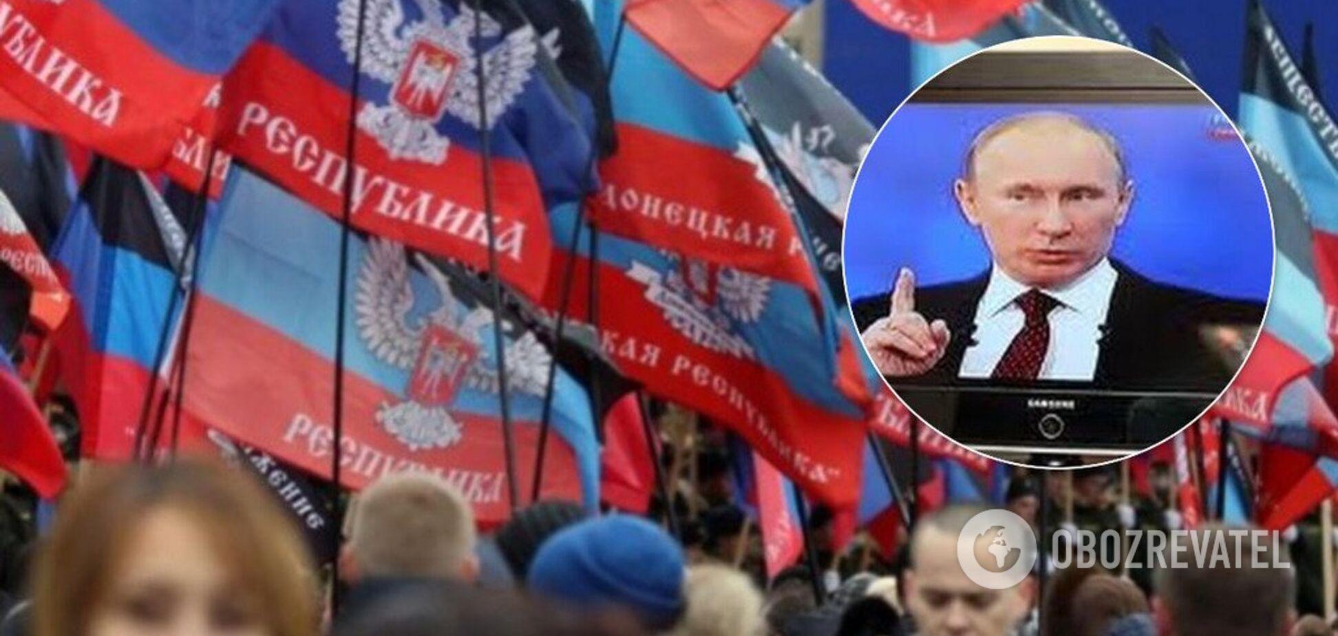 'Украине полная хана': волонтер заявил об 'архиважной' проблеме Донбасса