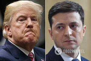 Розмова Трампа та Зеленського: стали відомі несподівані подробиці від помічниці віцепрезидента США