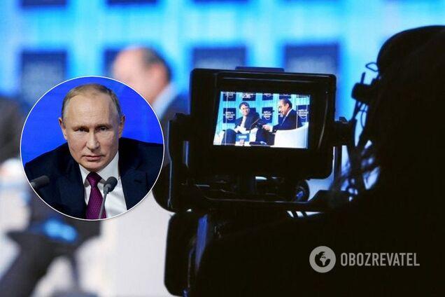 """Признаки """"мягкой силы"""" Кремля можно заметить в центральных СМИ, убежден Тука"""