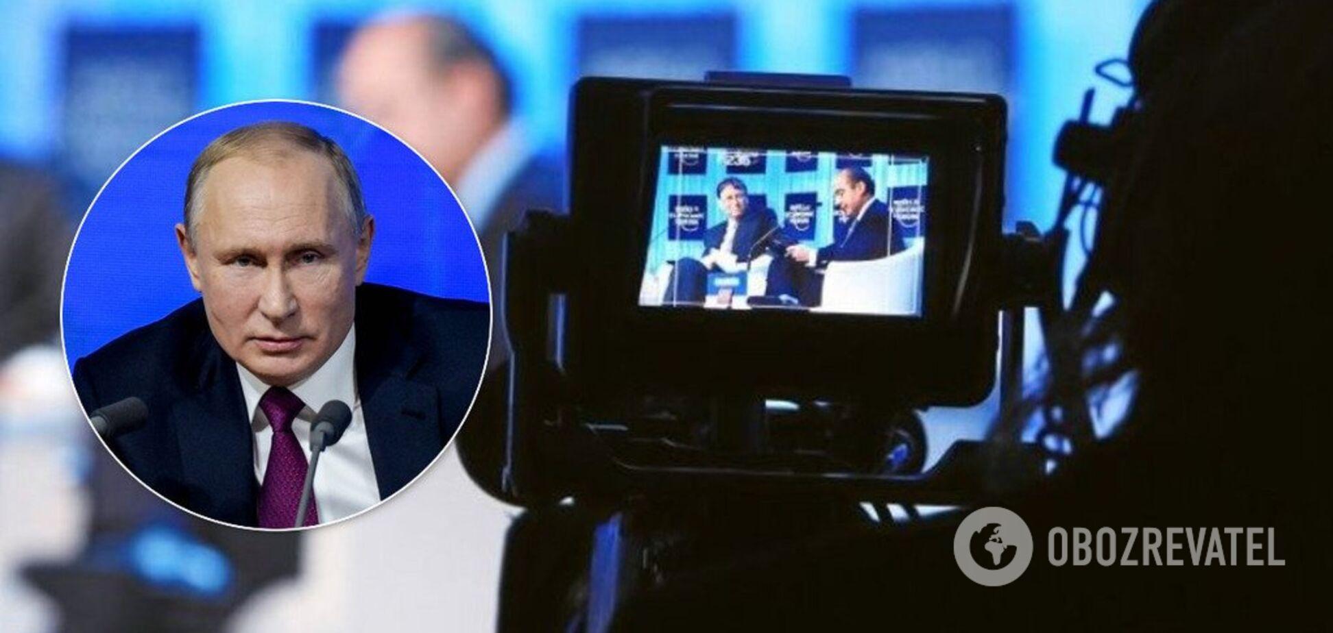 Волонтер заявил об опасной 'мягкой силе' Кремля в Украине