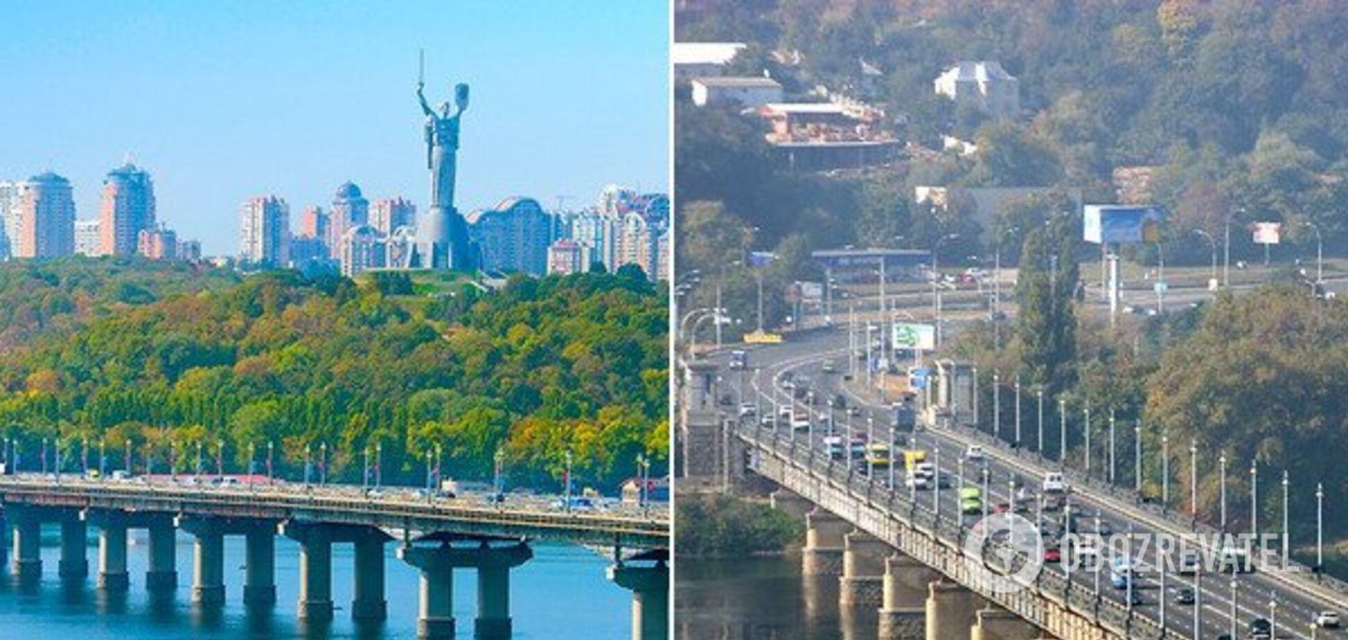 Вчені забили на сполохчерез руйнування мостуПатона в Києві