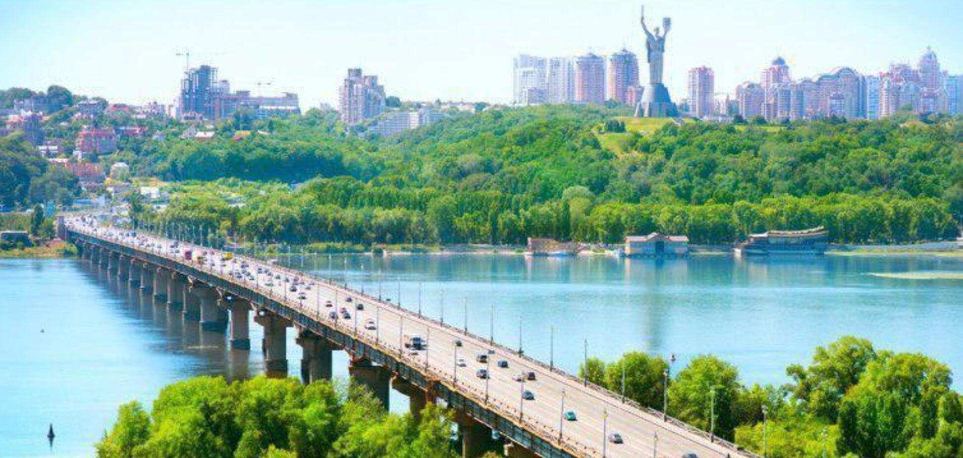 Міст Патона 'втомився': інженери зробили останнє попередження Києву