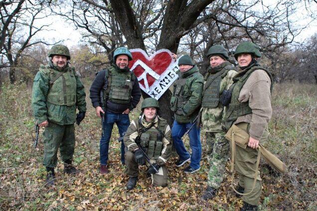 """Колишній ватажок терористів """"ДНР"""" похвалився """"екскурсією"""" на Донбас"""