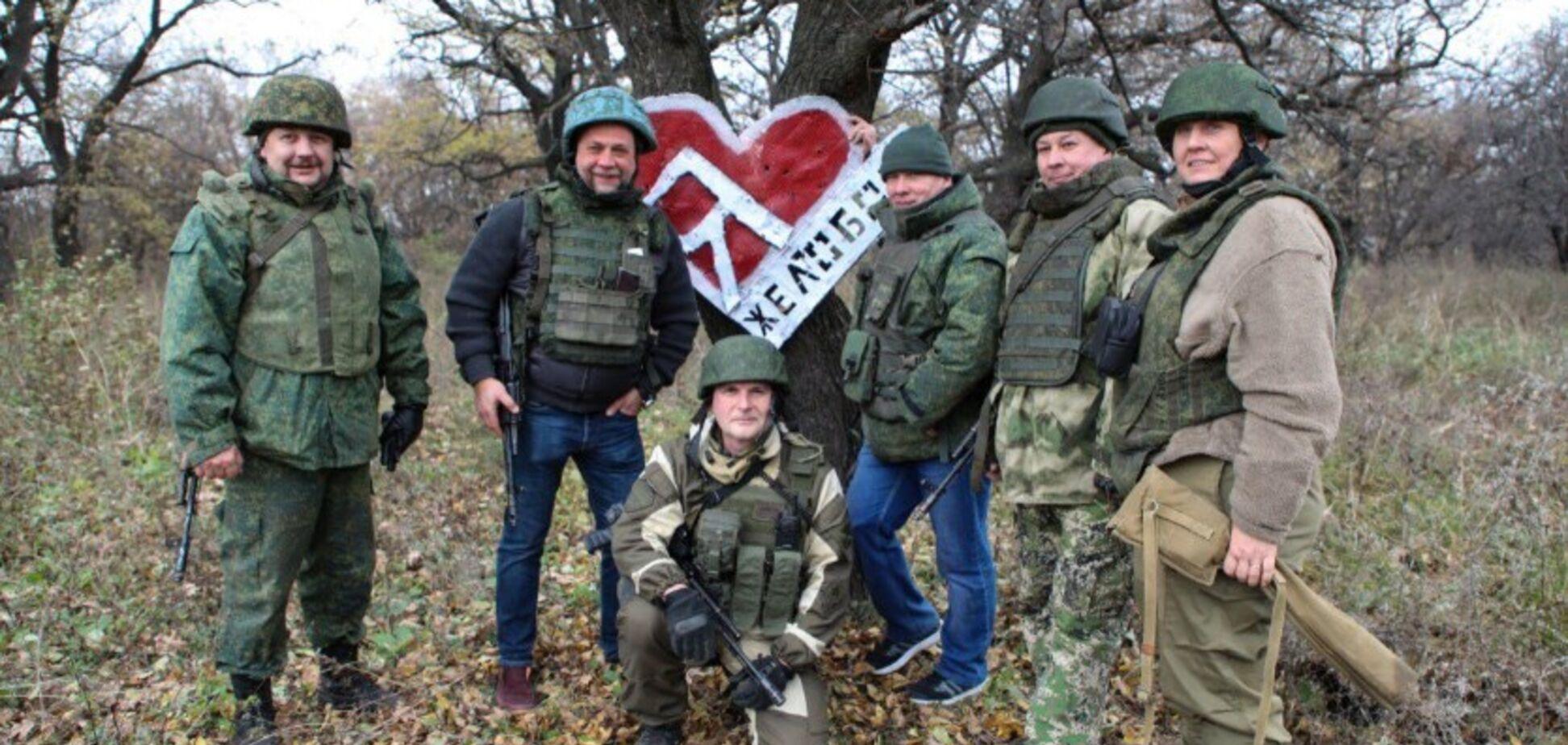 'Мирный житель?' Бывшего главаря 'ДНР' разнесли за 'экскурсию' на Донбасс