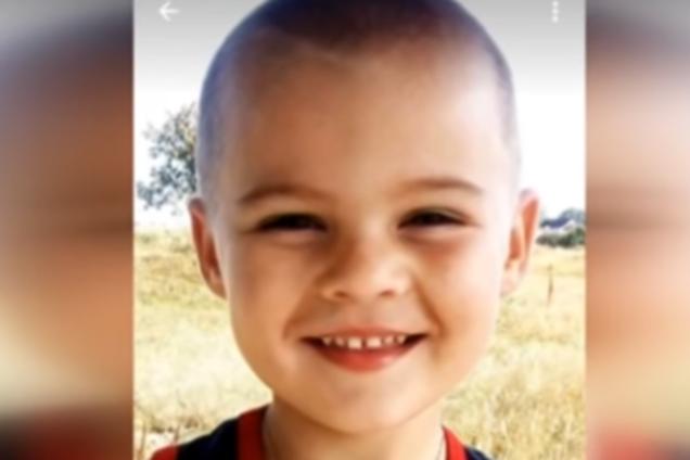 4-річний хлопчик помер від уколу