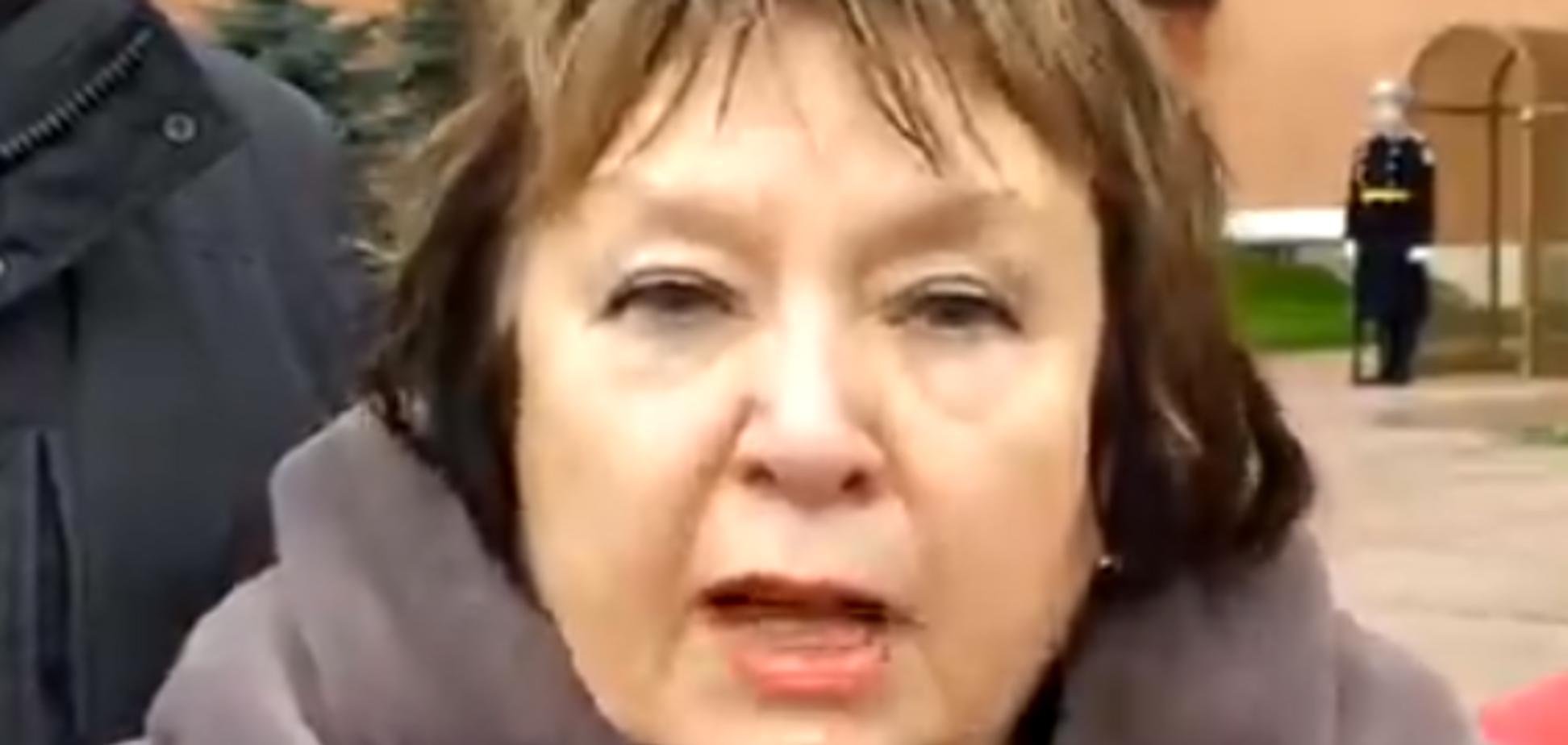 'Нацизм поднял голову!' Мать топа 'Нафтогаза' оскандалилась видеообращением
