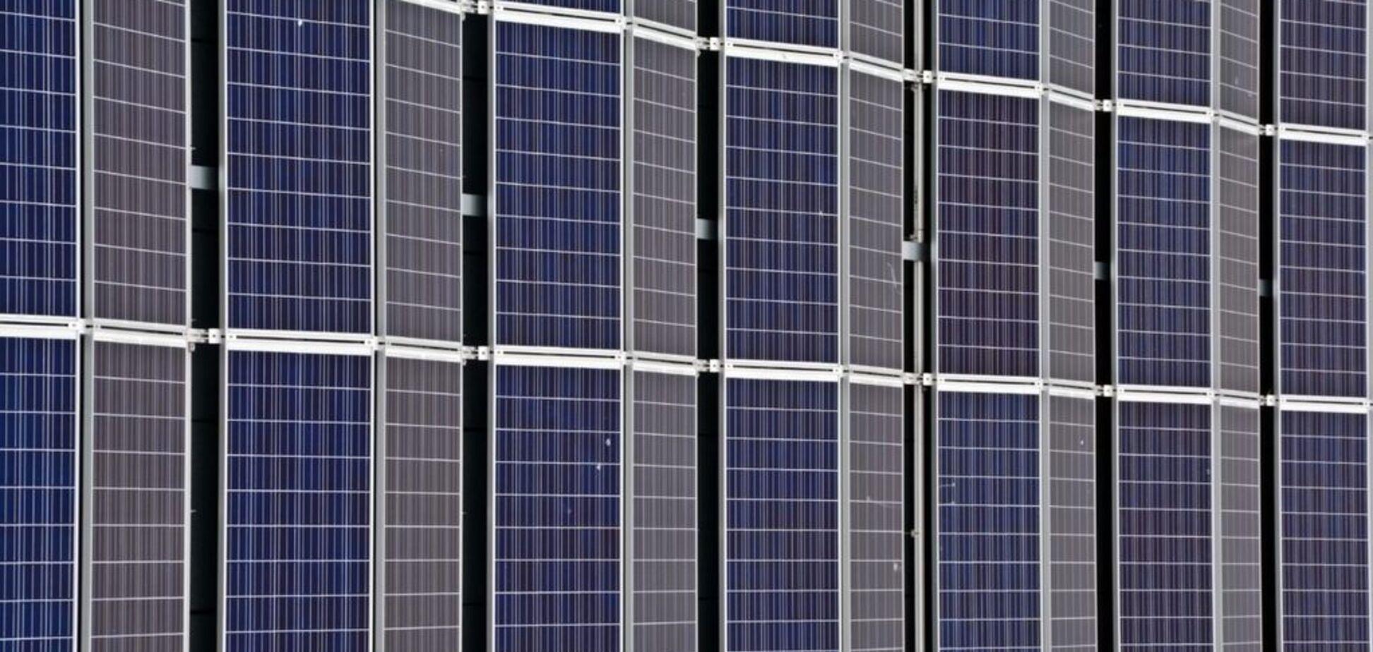 Инженеры из Германии и Китая резко увеличили мощность солнечных панелей