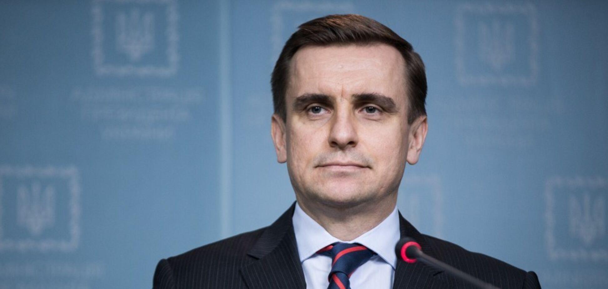 'Не думал, что так!' Экс-замглавы администрации Порошенко уволился из МИД