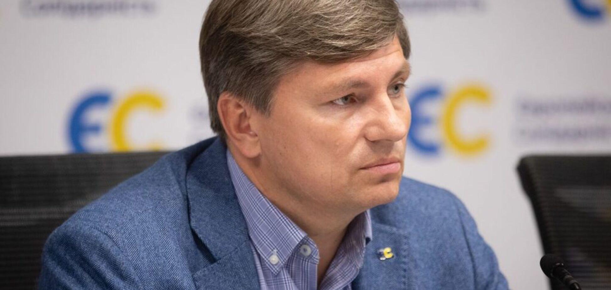 Герасимов про місцеві вибори: влада готується до фальсифікацій